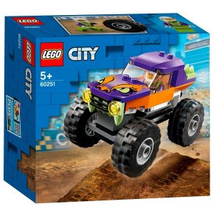 60251 Lego City Monster Truck ( 9.99 EUR)