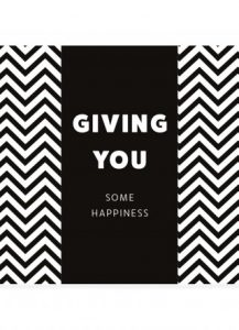 Chocoladewens – Some happiness (5.75 EUR)