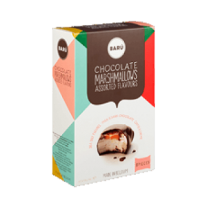 Chocolate Marshmallows – Assorted Flavours (6.95 EUR)