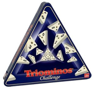 Goliath Triominos Challenge (35.65 EUR) 26.00% korting