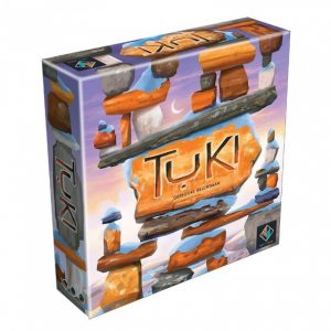 Next Move Games bordspel Tuki (en) (37.90 EUR) 26.00% korting