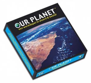 Nova Carta quizspel Our Planet 61 delig (6.95 EUR) 30.00% korting