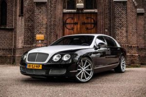 Rijd zelf in een Bentley Flying Spur (199.00 EUR)