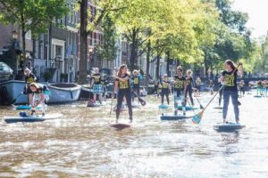 Suppen in Amsterdam – Basis (22.50 EUR)