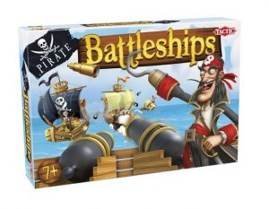 Tactic gezelschapsspel Pirate Battleship (16.50 EUR) 36.00% korting