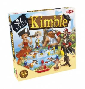 Tactic gezelschapsspel Pirate Kimble (16.50 EUR) 36.00% korting