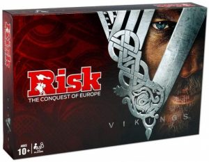 Winning Moves Risk Vikings (34.95 EUR) 26.00% korting