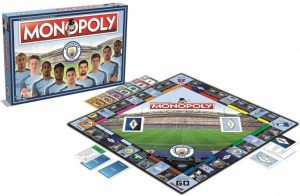 Winning Moves monopoly Manchester city (en) (33.95 EUR) 26.00% korting