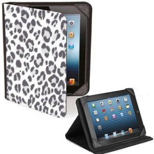 iPad Case met foto (39.65 EUR)