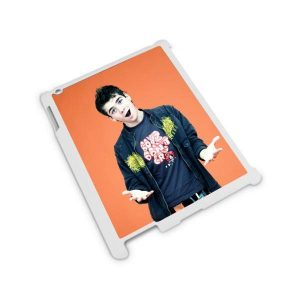 iPad Cover met foto (26.75 EUR)