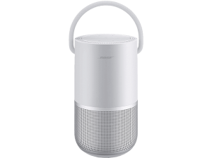 BOSE Draagbare smart multiroom speaker Home Zilver (829393-2300) (299.00 EUR)