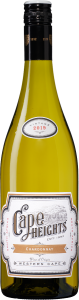 Cape Heights Chardonnay WO Western Cape – 8.99 EUR