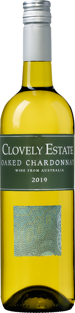 Clovely Estate Chardonnay Oaked South-East Australia