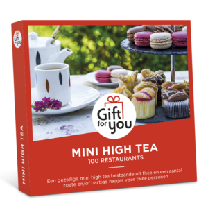 Mini High Tea (27.90 EUR)