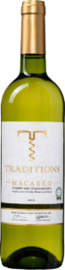 Traditions Macabeo (Organic) – 5.99 EUR