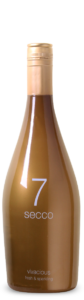 94Wines #7 Vivacious – Secco Limited Edition – 15.98 EUR