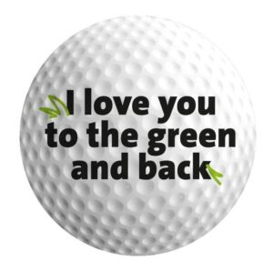 Spalding Valentijn Green And Back (2.5 €)
