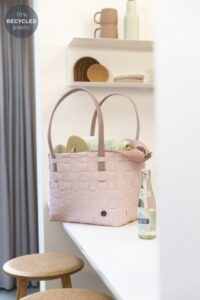 Shopper - Color Deluxe - Beige taupe